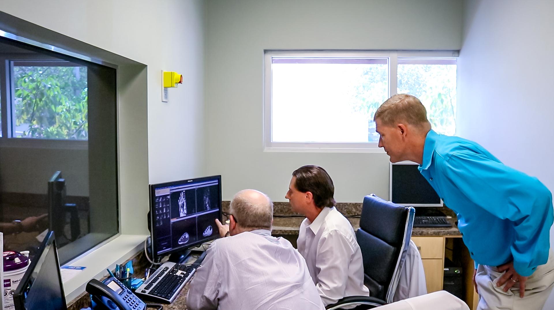 Teleradiology Solutions – Best Use of Digital Health FINALIST – 2018