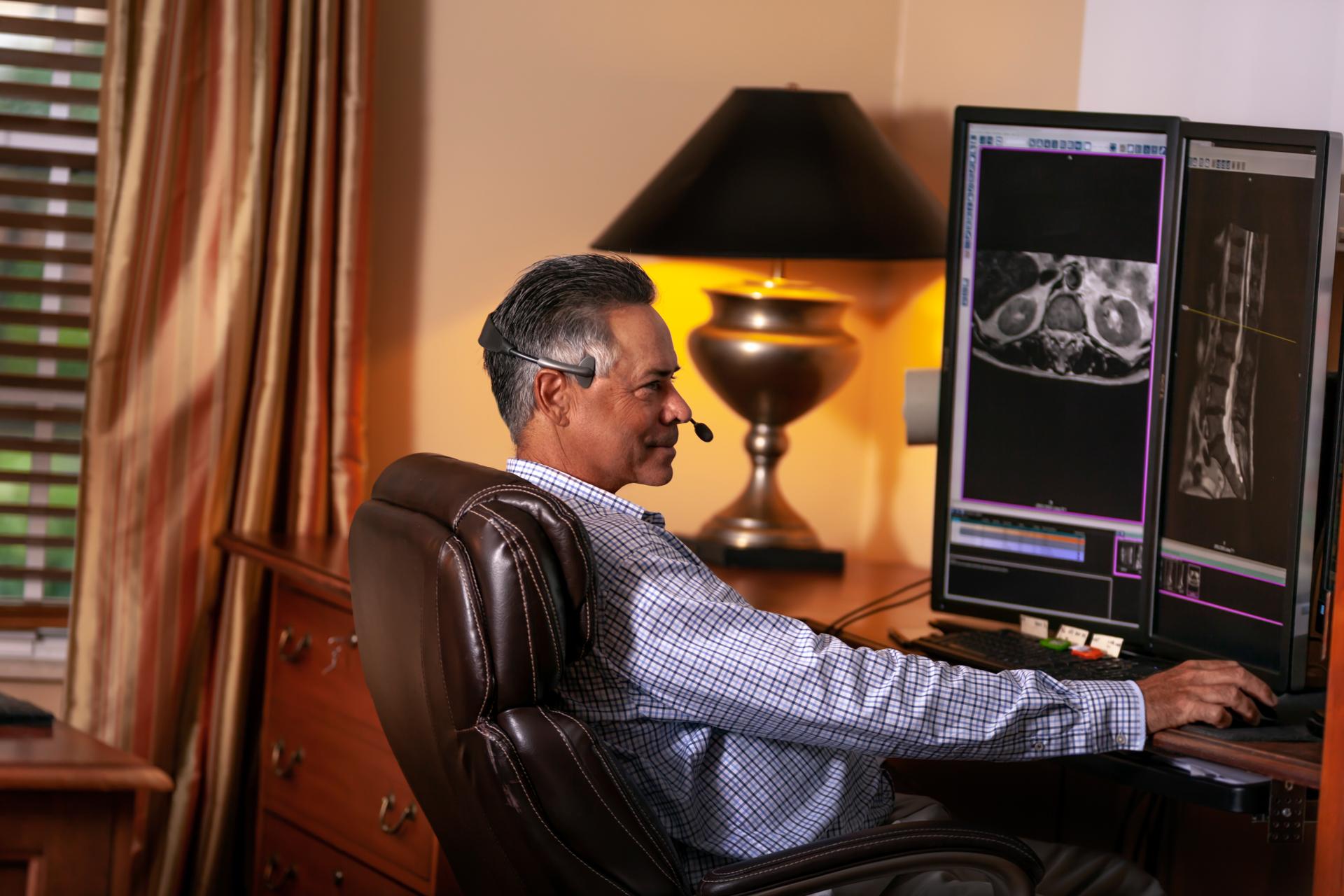 Meet the Team - Premier Radiology Services