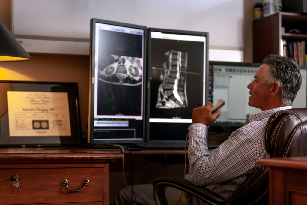 Fast and Reliable Teleradiology Services