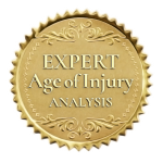 Age of Injury Reporting