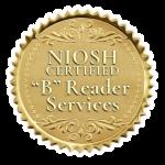 NIOSH Certified