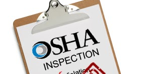 OSHA inspection regulations