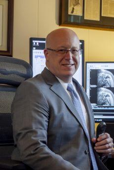 Jonathan Luchs, M.D.